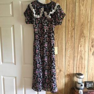 VINTAGE - Jessica McClintock by Gunne Sax Dress